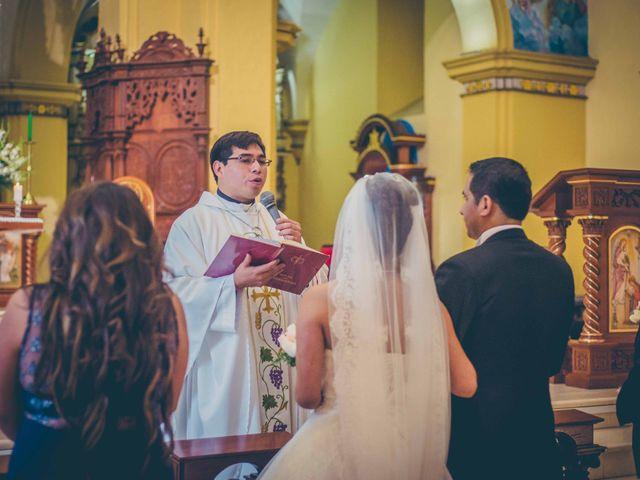 El matrimonio de Elton y Fiorella en Trujillo, La Libertad 64