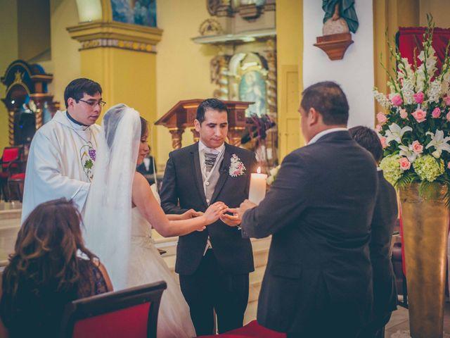 El matrimonio de Elton y Fiorella en Trujillo, La Libertad 66