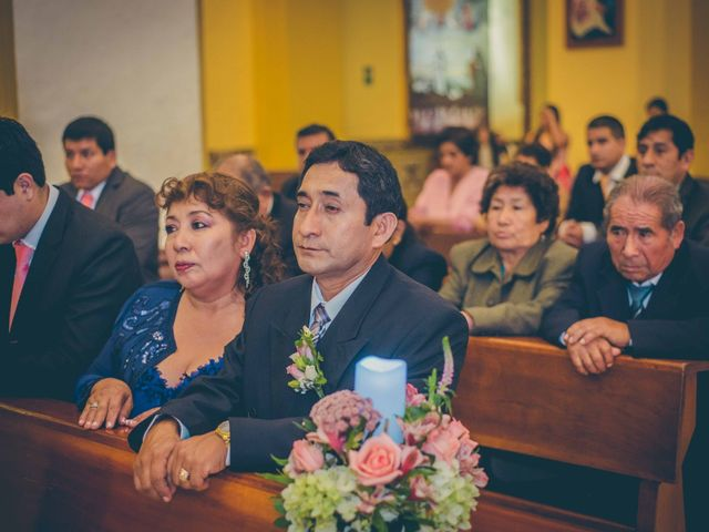 El matrimonio de Elton y Fiorella en Trujillo, La Libertad 68
