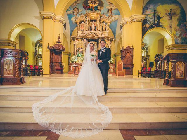 El matrimonio de Elton y Fiorella en Trujillo, La Libertad 78