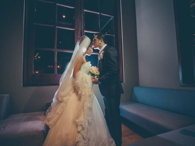 El matrimonio de Elton y Fiorella en Trujillo, La Libertad 82