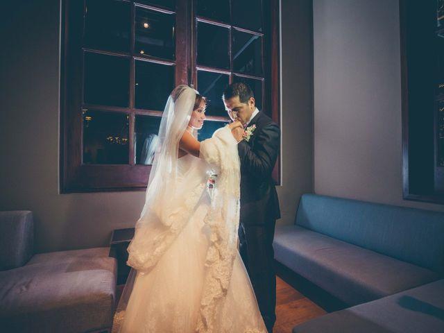 El matrimonio de Elton y Fiorella en Trujillo, La Libertad 83
