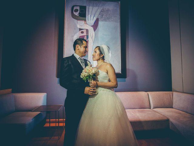 El matrimonio de Elton y Fiorella en Trujillo, La Libertad 84