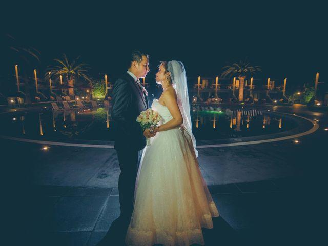 El matrimonio de Elton y Fiorella en Trujillo, La Libertad 86