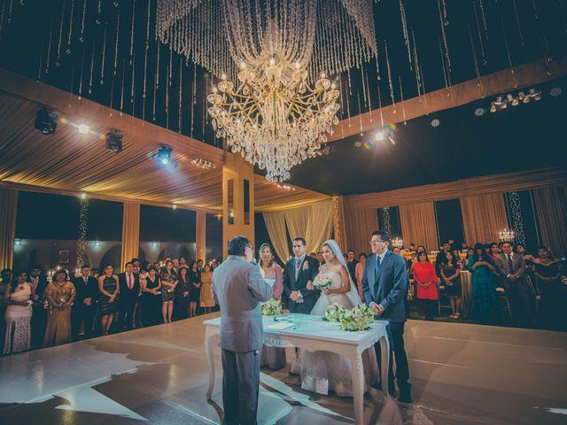 El matrimonio de Elton y Fiorella en Trujillo, La Libertad 89