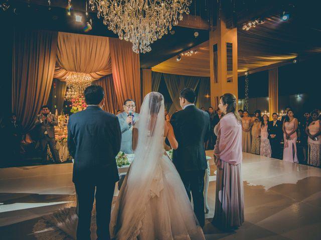 El matrimonio de Elton y Fiorella en Trujillo, La Libertad 90