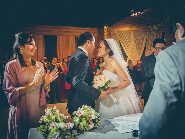 El matrimonio de Elton y Fiorella en Trujillo, La Libertad 93