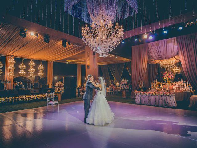 El matrimonio de Elton y Fiorella en Trujillo, La Libertad 98