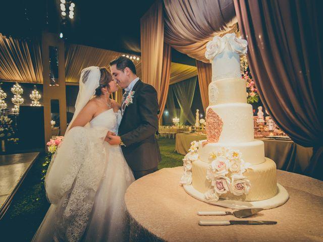 El matrimonio de Elton y Fiorella en Trujillo, La Libertad 107