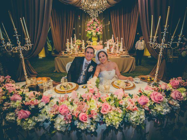 El matrimonio de Elton y Fiorella en Trujillo, La Libertad 109