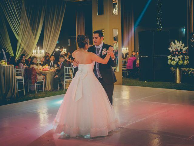 El matrimonio de Elton y Fiorella en Trujillo, La Libertad 110