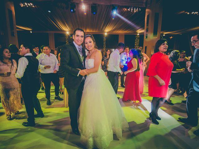 El matrimonio de Elton y Fiorella en Trujillo, La Libertad 111