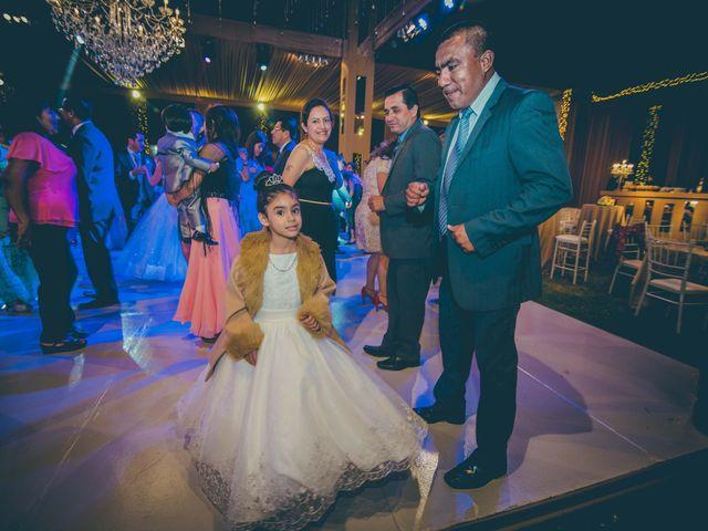 El matrimonio de Elton y Fiorella en Trujillo, La Libertad 112