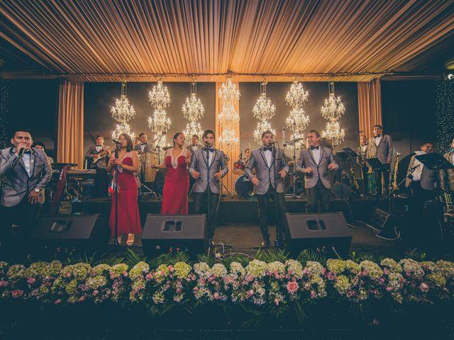 El matrimonio de Elton y Fiorella en Trujillo, La Libertad 113