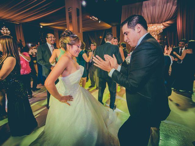 El matrimonio de Elton y Fiorella en Trujillo, La Libertad 114