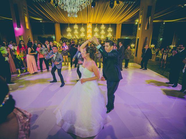 El matrimonio de Elton y Fiorella en Trujillo, La Libertad 120