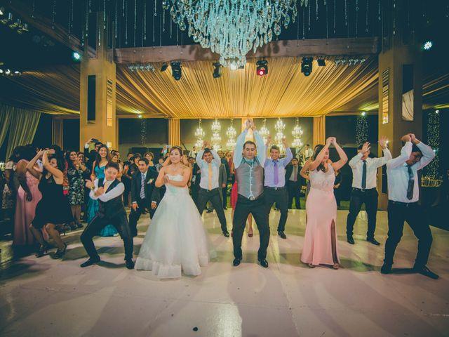 El matrimonio de Elton y Fiorella en Trujillo, La Libertad 127