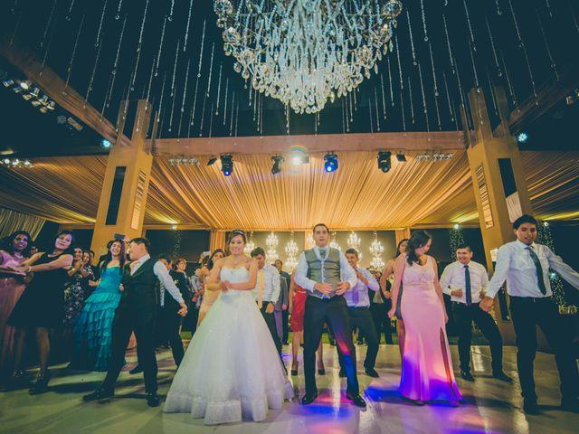 El matrimonio de Elton y Fiorella en Trujillo, La Libertad 129