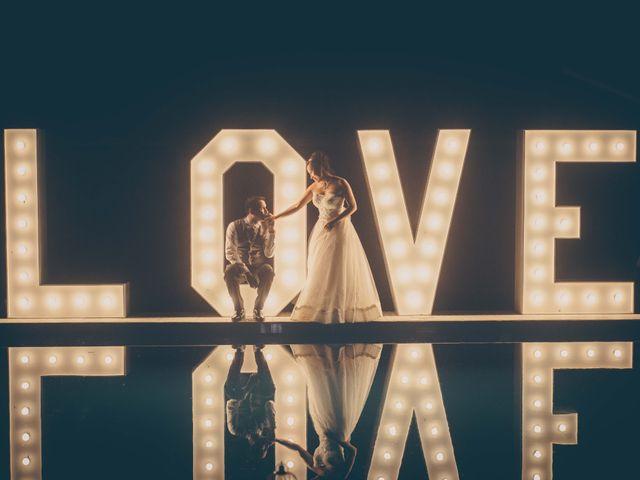 El matrimonio de Elton y Fiorella en Trujillo, La Libertad 134