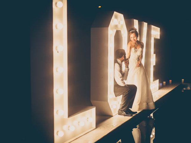 El matrimonio de Elton y Fiorella en Trujillo, La Libertad 135