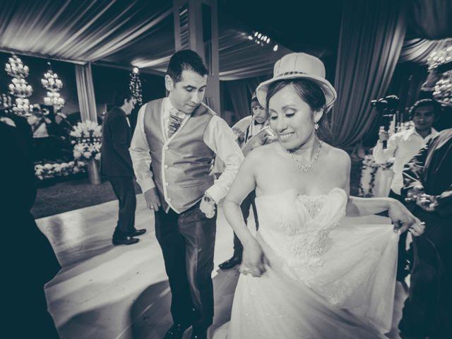 El matrimonio de Elton y Fiorella en Trujillo, La Libertad 138