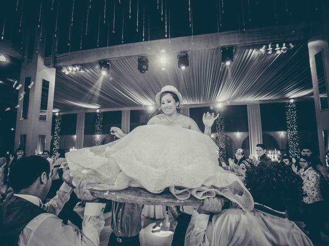 El matrimonio de Elton y Fiorella en Trujillo, La Libertad 146
