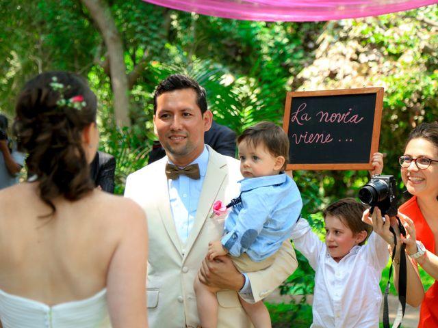 Matrimonio Simbolico En Lima : El matrimonio de charlie y cecile en lima