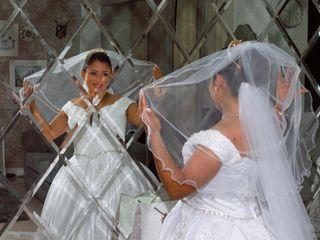 El matrimonio de Joselyn y Daniel 2