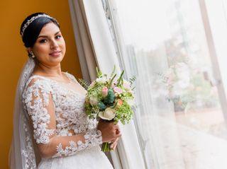 El matrimonio de Fiorella y Renato 1