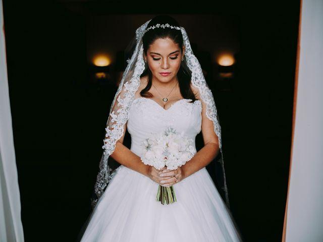 El matrimonio de Eduardo y Fiorella en Santiago de Surco, Lima 12