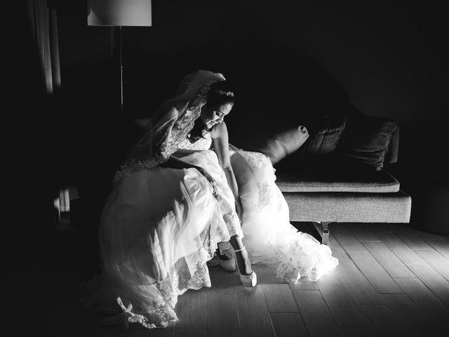El matrimonio de Eduardo y Fiorella en Santiago de Surco, Lima 19
