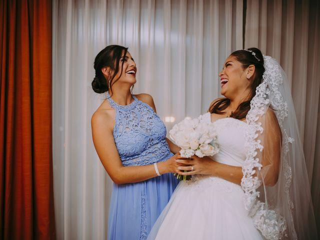 El matrimonio de Eduardo y Fiorella en Santiago de Surco, Lima 21