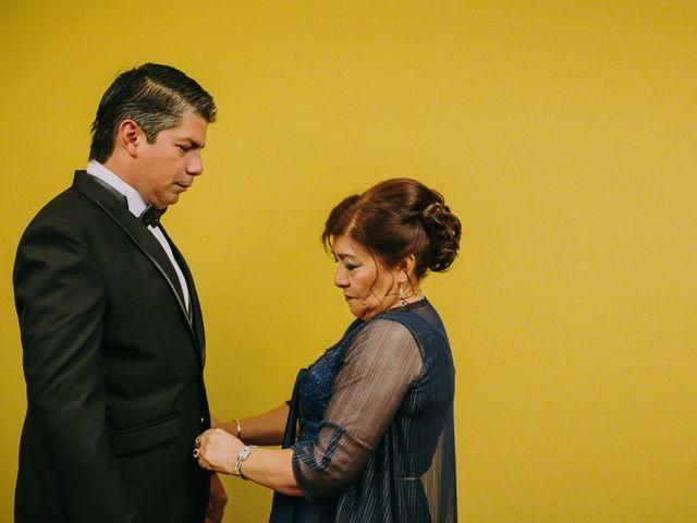 El matrimonio de Eduardo y Fiorella en Santiago de Surco, Lima 26