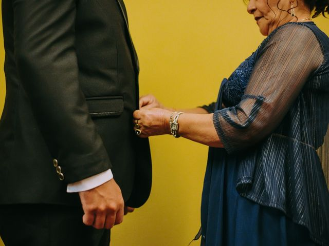 El matrimonio de Eduardo y Fiorella en Santiago de Surco, Lima 27