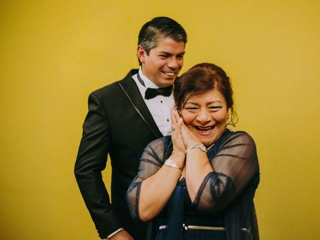 El matrimonio de Eduardo y Fiorella en Santiago de Surco, Lima 29