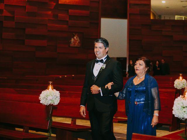 El matrimonio de Eduardo y Fiorella en Santiago de Surco, Lima 31