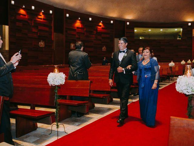 El matrimonio de Eduardo y Fiorella en Santiago de Surco, Lima 32