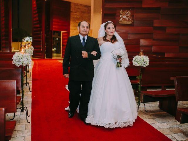 El matrimonio de Eduardo y Fiorella en Santiago de Surco, Lima 34