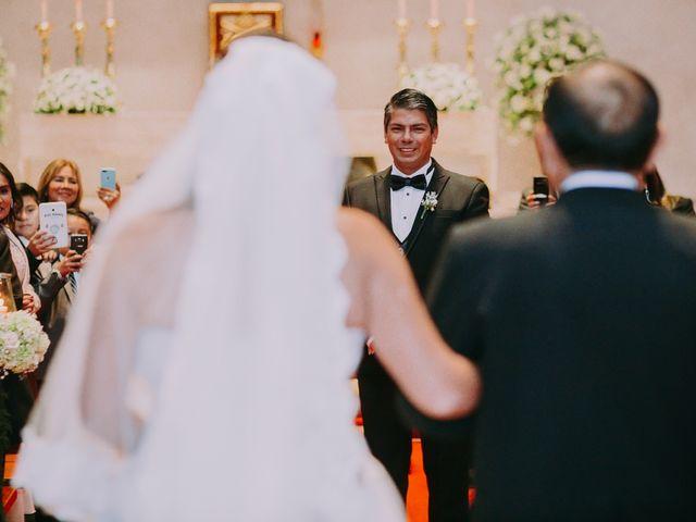 El matrimonio de Eduardo y Fiorella en Santiago de Surco, Lima 35