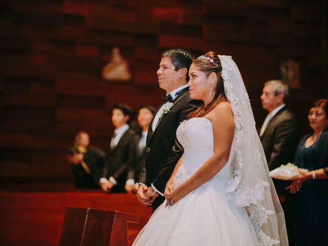 El matrimonio de Eduardo y Fiorella en Santiago de Surco, Lima 38