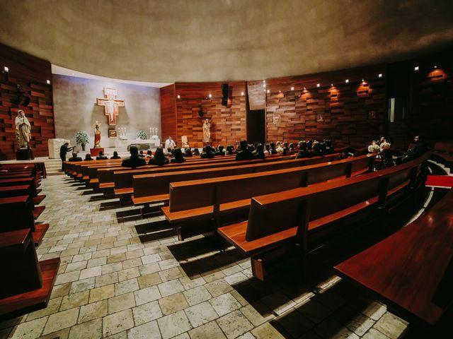 El matrimonio de Eduardo y Fiorella en Santiago de Surco, Lima 42