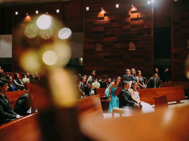 El matrimonio de Eduardo y Fiorella en Santiago de Surco, Lima 44