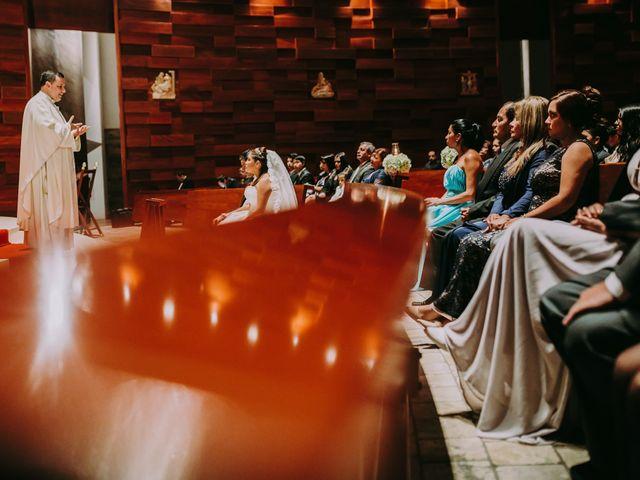 El matrimonio de Eduardo y Fiorella en Santiago de Surco, Lima 45