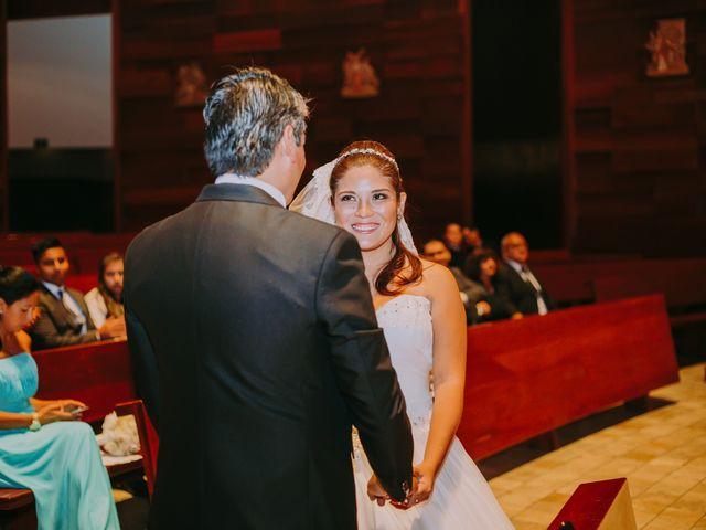 El matrimonio de Eduardo y Fiorella en Santiago de Surco, Lima 47