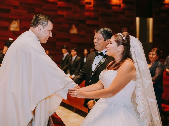 El matrimonio de Eduardo y Fiorella en Santiago de Surco, Lima 51