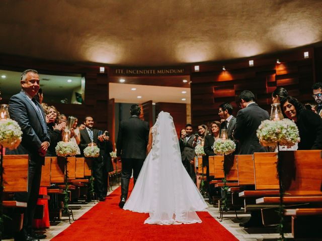 El matrimonio de Eduardo y Fiorella en Santiago de Surco, Lima 52