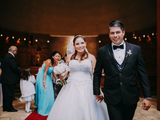 El matrimonio de Eduardo y Fiorella en Santiago de Surco, Lima 53