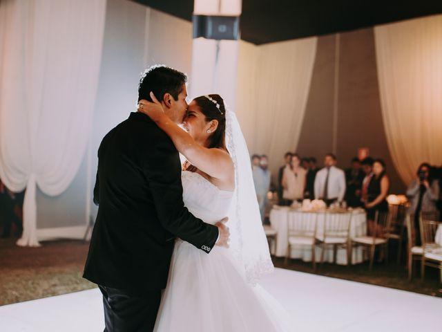 El matrimonio de Eduardo y Fiorella en Santiago de Surco, Lima 64
