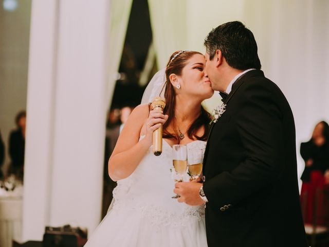 El matrimonio de Eduardo y Fiorella en Santiago de Surco, Lima 70