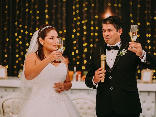El matrimonio de Eduardo y Fiorella en Santiago de Surco, Lima 71